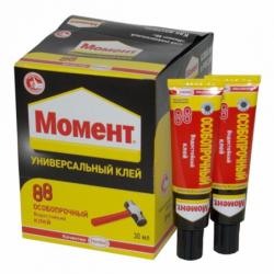 Клей Момент-88  30мл