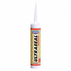 Герметик силиконовый KRASS Ultraseal универсальный Белый 260мл