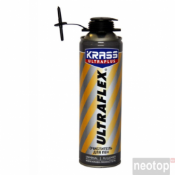 Очиститель пены KRASS ULTRAFLEX 500мл